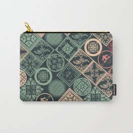 Oriental Haute Couture Carry-All Pouch