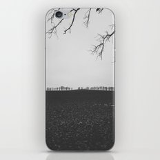Warmia II iPhone & iPod Skin