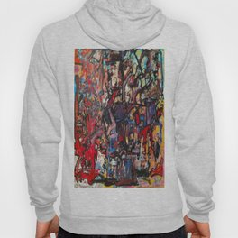 State of Mind Hoody