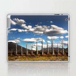 Guardians of Paradise Laptop & iPad Skin
