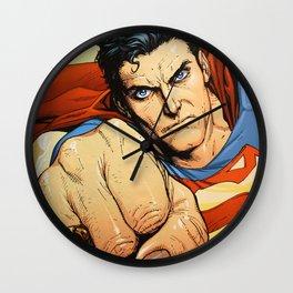 Comic Con 2009 Wall Clock