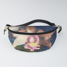 Not Your Usual Corsage Cattleya Fanny Pack