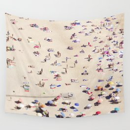 Beach Love VI Wall Tapestry
