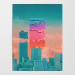 Buenos Hi-Res Poster