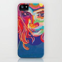 self portrait n1 iPhone Case