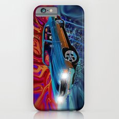 72 Chevy Chevelle Slim Case iPhone 6s