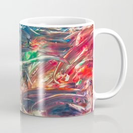 Abstract Painting 13 Coffee Mug