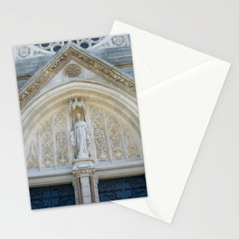 Dublin Pediment Stationery Cards