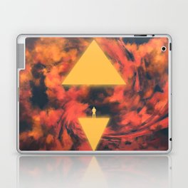 Deep Magic Laptop & iPad Skin