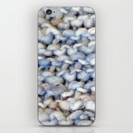 Wool 6 iPhone Skin