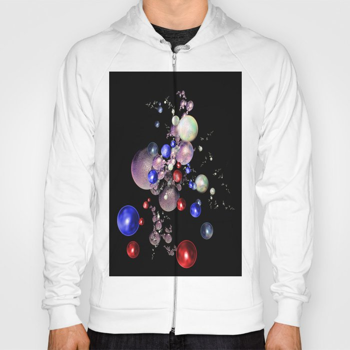 A Whole New Galaxy Hoody
