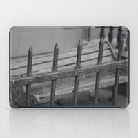 lonely iPad Cases featuring Lonely by Joëlle