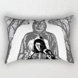 Darko Rectangular Pillow