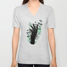 Balance - Illustration Unisex V-Neck