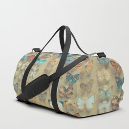 The Butterfly Collection II Duffle Bag