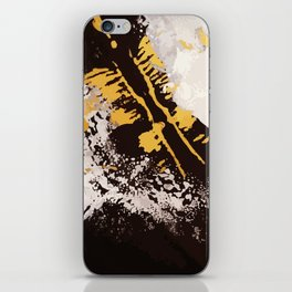 Ink Blot : Phoenix iPhone Skin