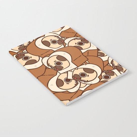 Puglie Loaf Notebook