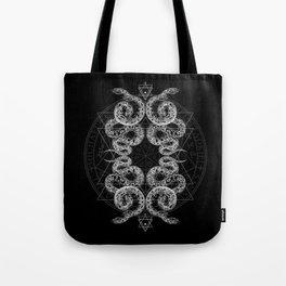 BigGodSerpent Tote Bag