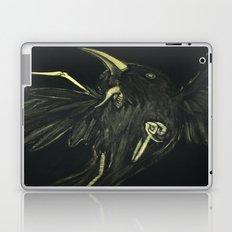 Mangled Soul Laptop & iPad Skin