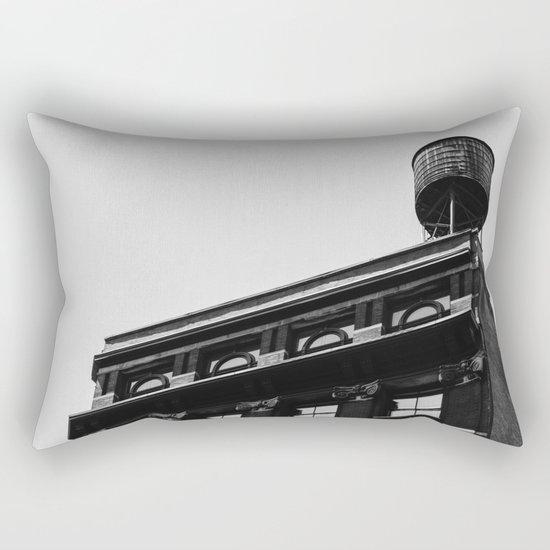Soho IV Rectangular Pillow