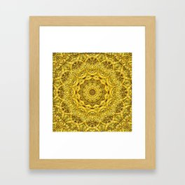 Maroc Cloq Framed Art Print