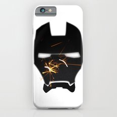 UNREAL PARTY 2012 AVENGERS IRON MAN SPARKS FLYERS  Slim Case iPhone 6s