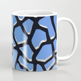 Mucem Coffee Mug