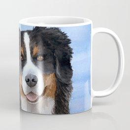 Dog 125 Bernese Mountain Coffee Mug