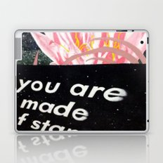 YOU ARE MADE OF STARS Laptop & iPad Skin