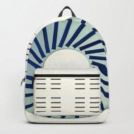 El frío Backpack