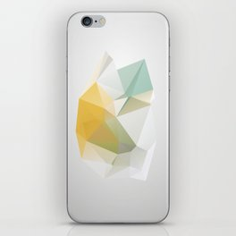 YELLOWHEART iPhone Skin