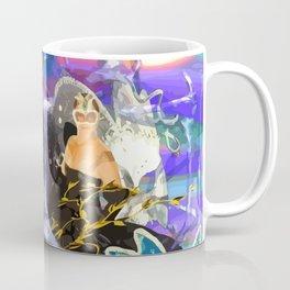 Maskenball Coffee Mug