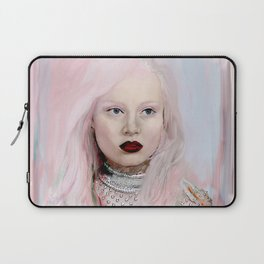 Pastel Beauty Laptop Sleeve