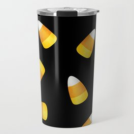 Candy Corn Travel Mug