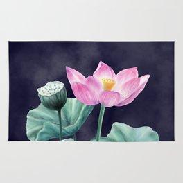 Fairyland Lotus Rug