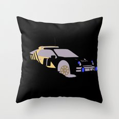 RS 200 Throw Pillow