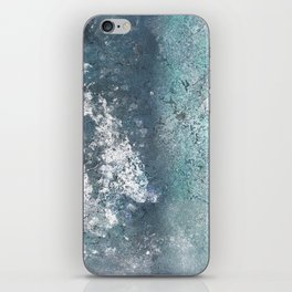 Ocean World iPhone Skin