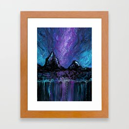 The Essence Within Framed Art Print
