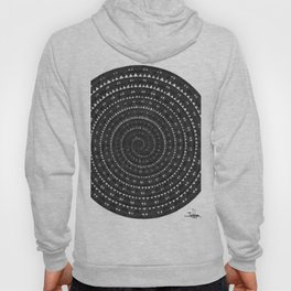 spiral 4 Hoody