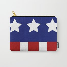 Patriotic Love Carry-All Pouch