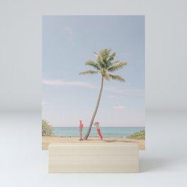 Sway Mini Art Print