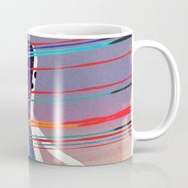 i m p r o v v i s a m e n t e - t a g l i a t o Coffee Mug