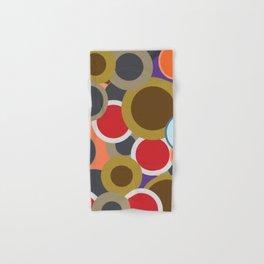 Abstract VII Hand & Bath Towel