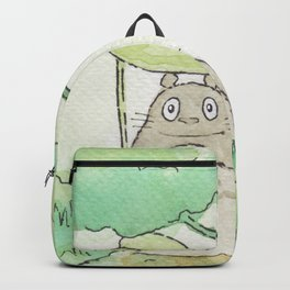 In the forest Backpack