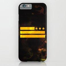 TriStar Flag iPhone 6s Slim Case