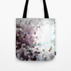 Hex Dust 1 Tote Bag