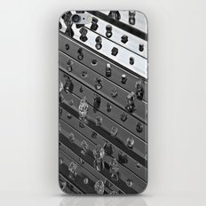 Lost Memories And Dreams Forgotten- Hirst iPhone & iPod Skin