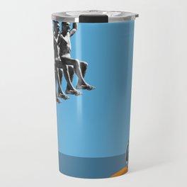 Gunther Travel Mug