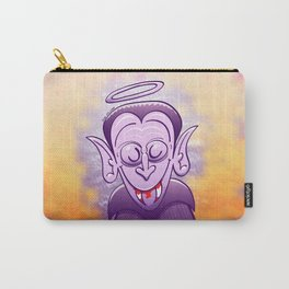 Dracula is Innocent Carry-All Pouch