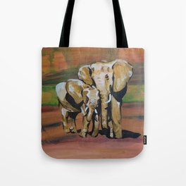Love of a child Tote Bag